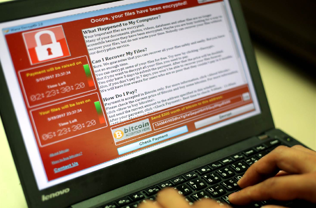 WANNACRY – THE GLOBAL RANSOMWARE ATTACK YOU NEED TO KNOW ABOUT