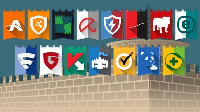 HOW TO CHOOSE THE BEST ANTIVIRUS FOR PC